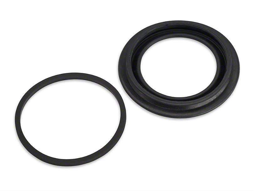 OPR Front Brake Caliper Seal Repair Kit (79-93 All)