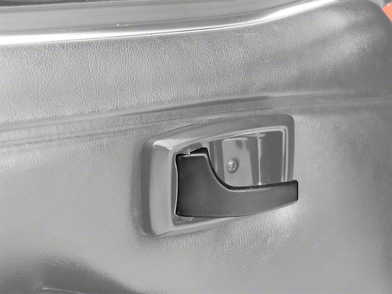 OPR Interior Door Handle - Left Side (79-93 All)