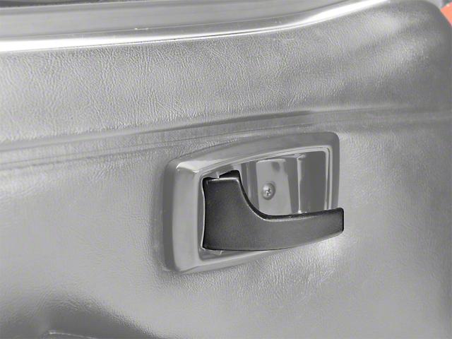 OPR Interior Door Handle; Left Side (79-93 All)