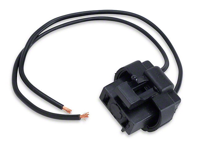 OPR A/C Clutch Cycling Switch Repair Harness (80-94 All)