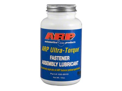Ultra Torque Assembly Lube - 1/2 Pint