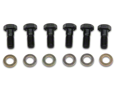 ARP High Performance Pressure Plate Bolt Kit - 10 in. Clutch (79-85 V8)