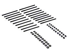 Head Stud Kit; Hex (96-04 4.6L)