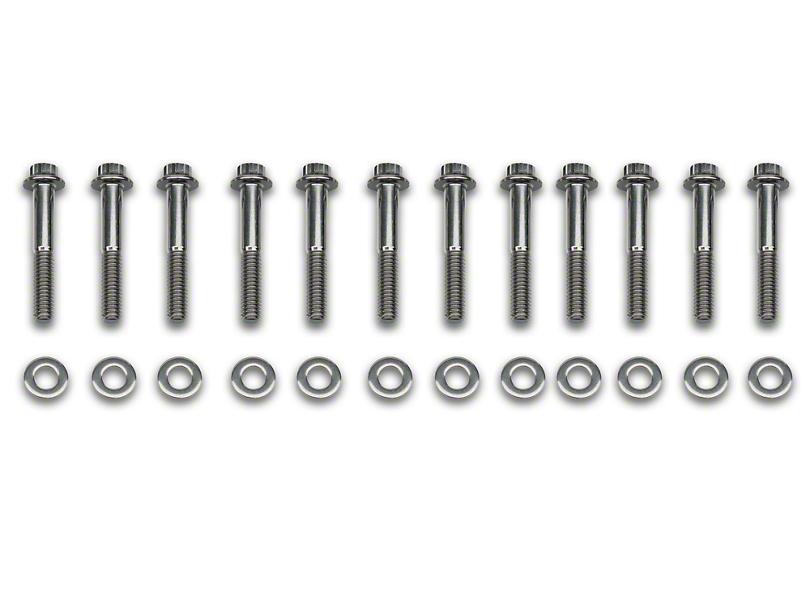 Intake Manifold Bolt Kit (79-95 5.0L, 5.8L)