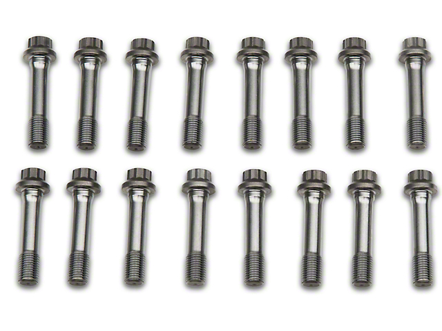 ARP Pro-Series 2000 Stock Connecting Rod Bolts - Set of 16 (96-10 GT; 96-01 Cobra; 03-04 Mach 1; 07-12 GT500)