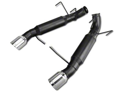 Flowmaster Outlaw Axle-Back Exhaust (11-12 GT, GT500)