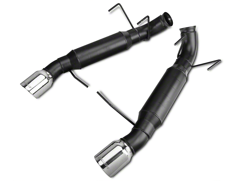 Flowmaster Outlaw Series Axle-Back Exhaust (11-12 GT, GT500)
