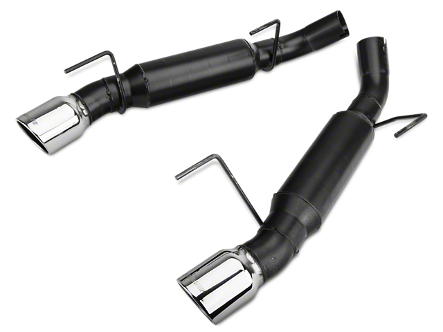 Flowmaster Outlaw Axle-Back Exhaust (05-10 GT, GT500)