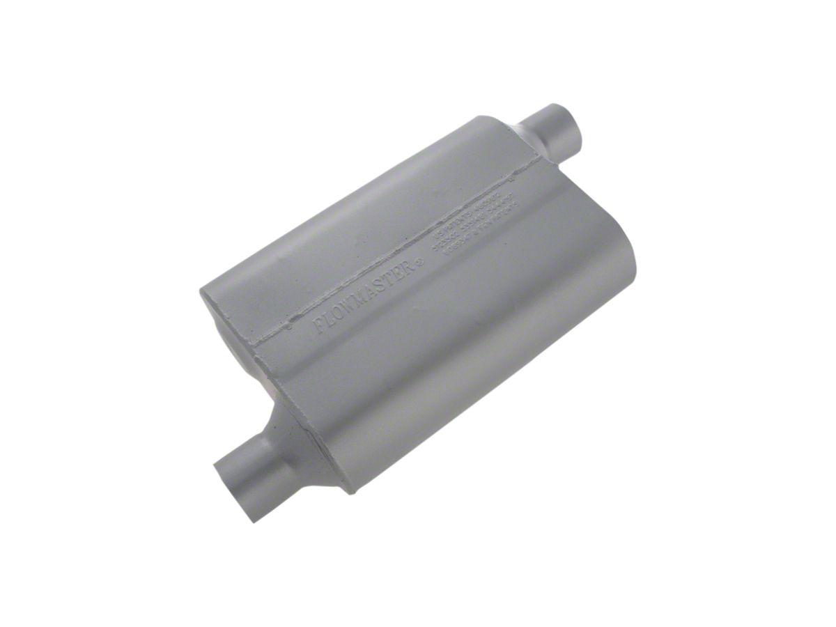 Flowmaster 42443 40 Series Muffler