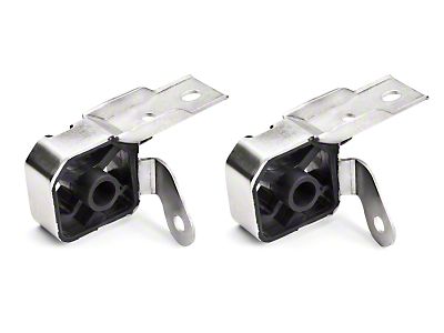 SR Performance Stainless Steel Exhaust Hanger Kit (05-10 All)