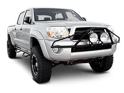 Toyota Tacoma Bumpers Extremeterrain