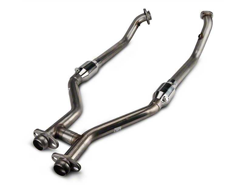 Pypes Catted H-Pipe (99-04 GT)