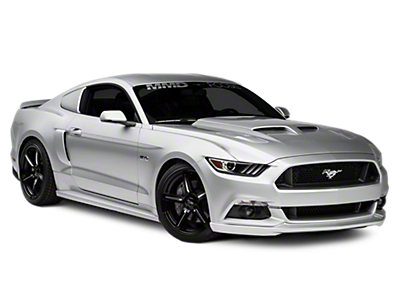 Saleen Mustang S302 Front End Package 58-009-00001-01 (15-17 GT