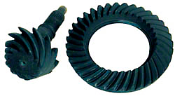 Motive Performance Plus Ring Gear and Pinion Kit - 3.90 Gears (05-09 GT)
