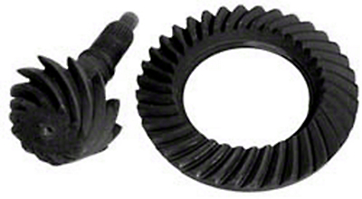 Motive Performance Plus Ring Gear and Pinion Kit - 4.10 Gears (10-14 GT; 12-13 BOSS 302)