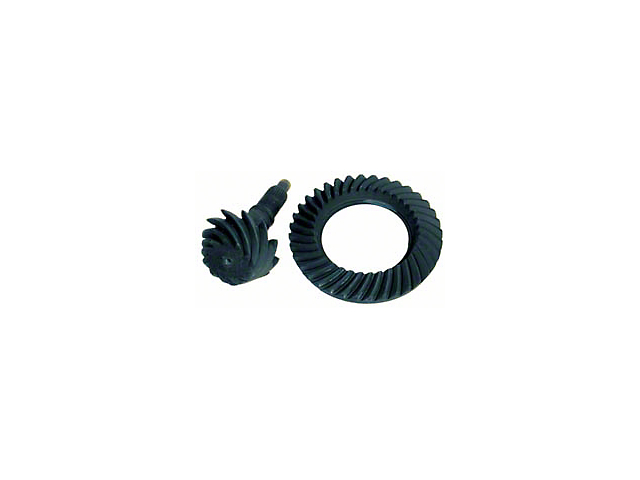 Motive Gear Performance Plus Ring Gear and Pinion Kit - 3.73 Gears (79-85 V8; 86-10 V6)