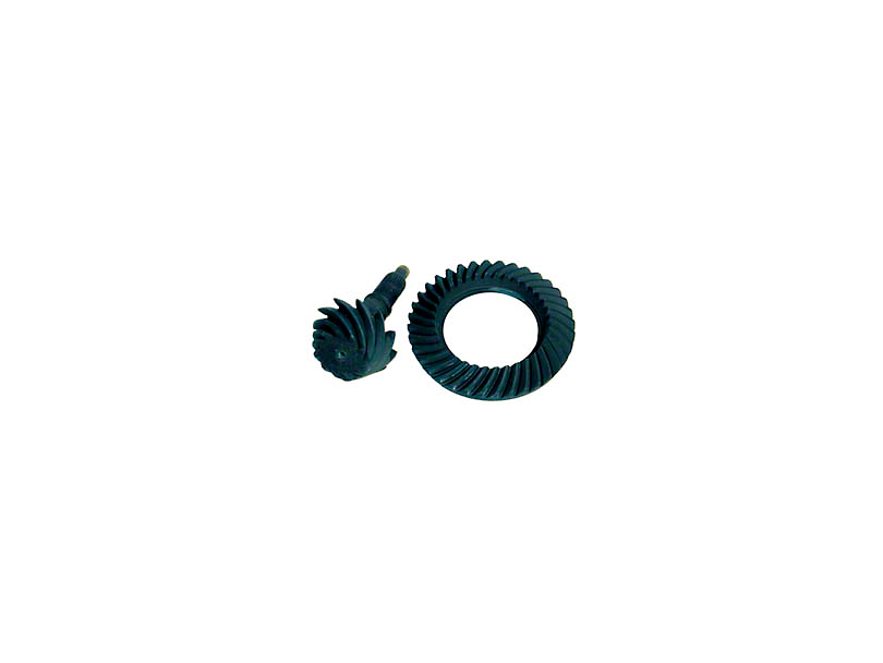 Motive Gear Performance Plus Ring and Pinion Gear Kit - 4.56 Gear Ratio (11-14 V6; 86-14 V8, Excluding 13-14 GT500)