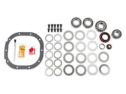 Motive Gear Rear End Installation and Bearing Kit; 8.8-Inch (11-14 V6; 86-14 V8, Excluding 13-14 GT500)