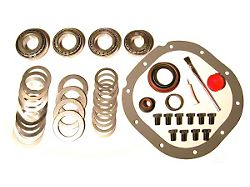 Rear End Installation and Bearing Kit; 7.5-Inch (79-85 V8; 86-10 V6)