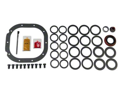 Motive Rear End Installation Kit - 8.8 in. (11-14 V6; 86-14 V8, Excluding 13-14 GT500)
