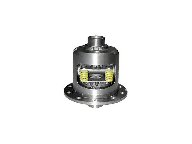 Eaton Limited Slip Differential; 31 Spline 8.8-Inch (11-14 V6; 86-14 V8, Excluding 13-14 GT500)