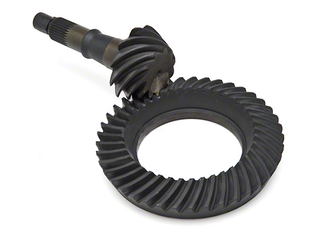 EXCEL from Richmond Ring Gear and Pinion Kit - 4.10 Gears (05-09 GT, GT500)