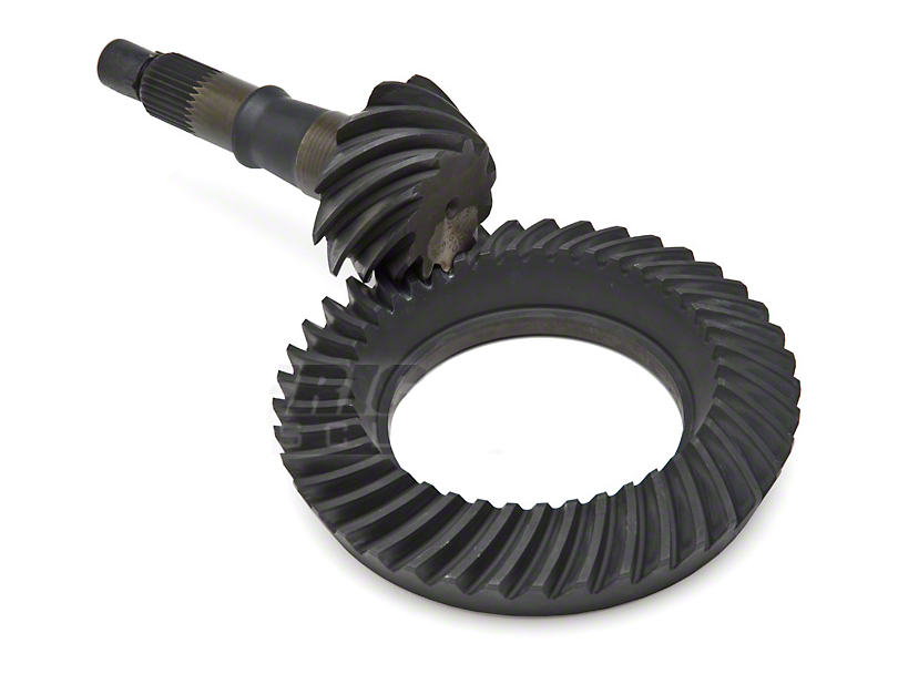EXCEL from Richmond Ring Gear and Pinion Kit - 4.56 Gears (11-14 V6)