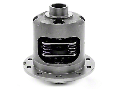 Yukon Gear Duragrip Posi Rear Differential - 31 Spline 8.8 in. (11-14 V6; 86-14 V8, Excluding 13-14 GT500)