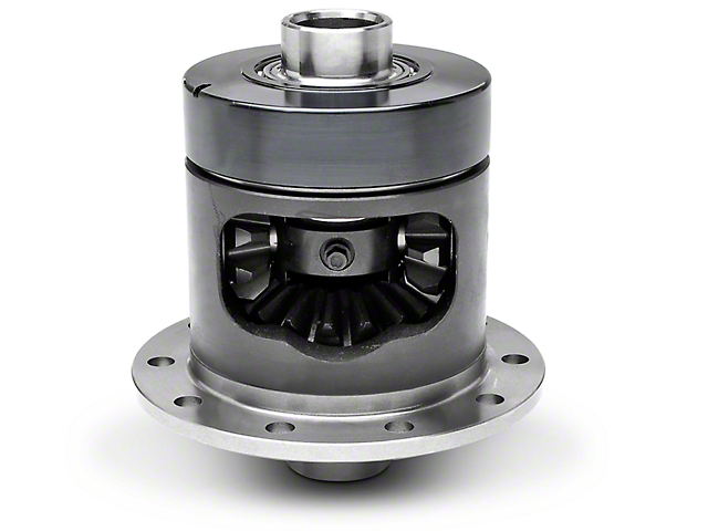 Auburn Gear Ected Differential; 31 Spline 8.8 Inch (11-14 V6; 86-14 V8, Excluding 13-14 GT500)