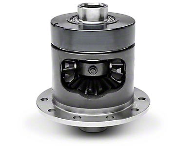 Auburn Gear Ected Differential - 31 Spline 8.8 in. (11-14 V6; 86-14 V8, Excluding 13-14 GT500)