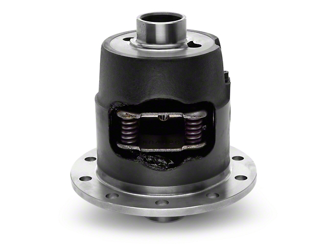 Auburn Gear HP Series Limit Slip Differential - 31 Spline 8.8 in. (11-14 V6; 86-14 V8, Excluding 13-14 GT500)