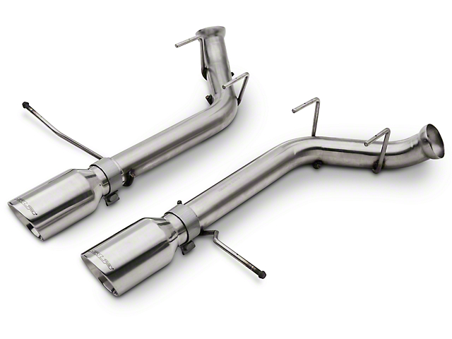 SLP Loudmouth Axle-Back Exhaust (11-14 GT; 11-12 GT500)