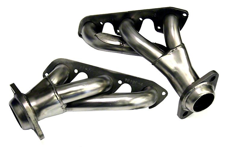 JBA 1-1/2 in. Cat4ward Shorty Headers (94-98 V6)