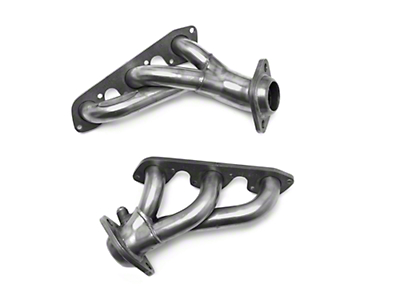 JBA 1-1/2 in. Cat4ward Shorty Headers (99-04 V6)