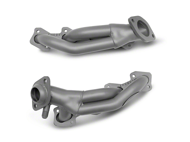 JBA 1-5/8 in. Cat4ward Shorty Headers (99-04 Cobra, Mach 1)