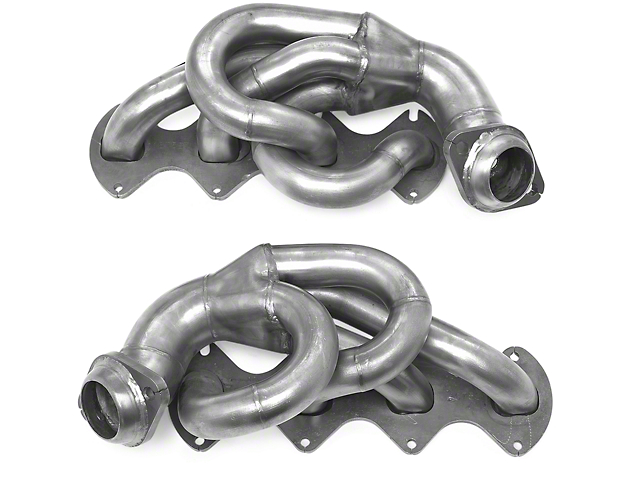 JBA 1-5/8 in. Cat4ward Shorty Headers (05-10 GT)