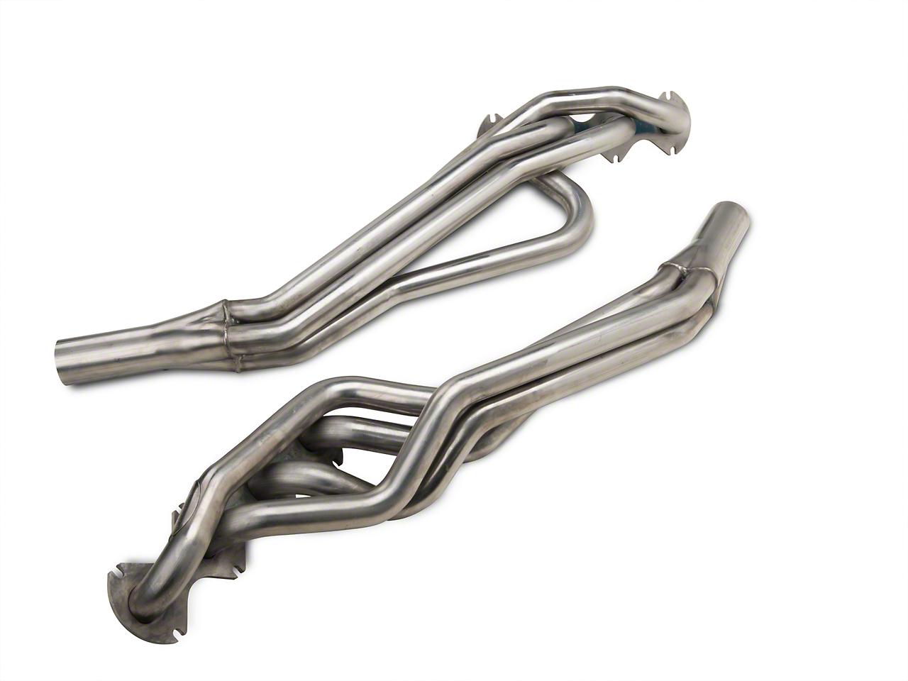 JBA 1-5/8 in. Natural Long Tube Headers (05-10 GT)