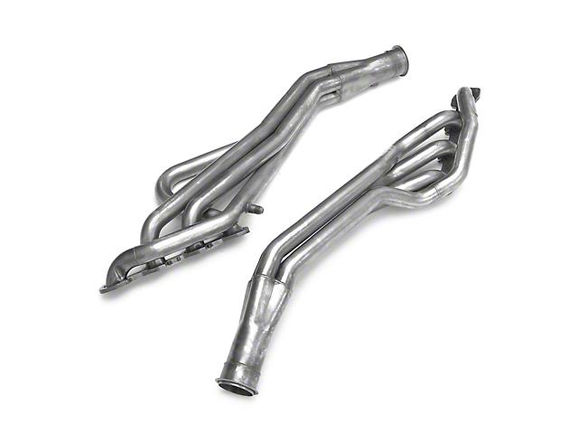 JBA 1-3/4 in. Natural Long Tube Headers (07-14 GT500)