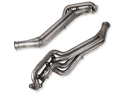 JBA 1-7/8 in. Natural Long Tube Headers (11-14 GT)