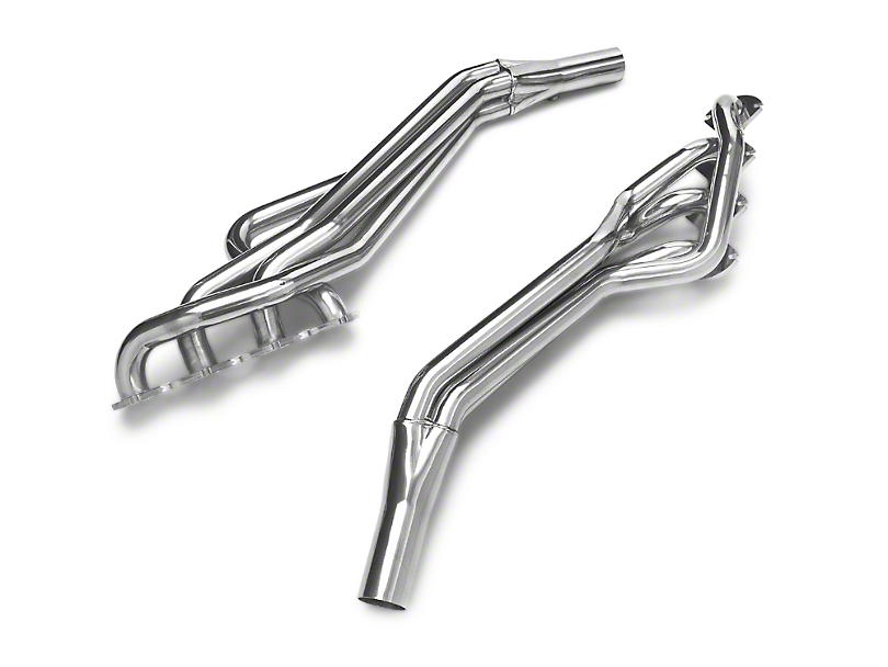 JBA 1-5/8 in. Ceramic Long Tube Headers (05-10 GT)