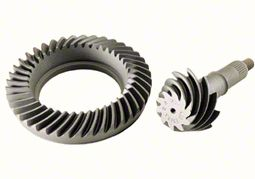 Ford Performance Ring Gear and Pinion Kit - 4.10 Gears (11-14 V6; 86-14 V8, Excluding 13-14 GT500)