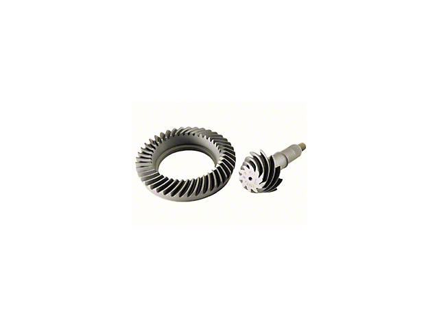 Ford Performance Ring and Pinion Gear Kit; 4.10 Gear Ratio (11-14 V6; 86-14 V8, Excluding 13-14 GT500)