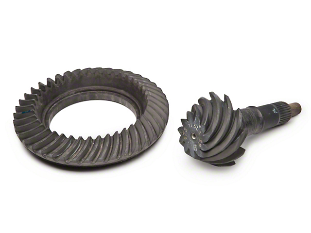 Ford Performance Ring and Pinion Gear Kit; 4.10 Gear Ratio (94-98 GT)
