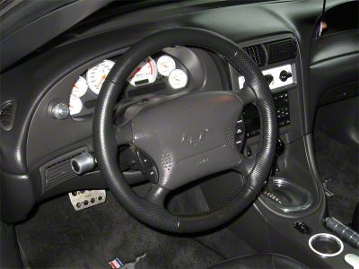 Ford Performance Mustang Fr500 Steering Wheel M 3601 B 94 04 All
