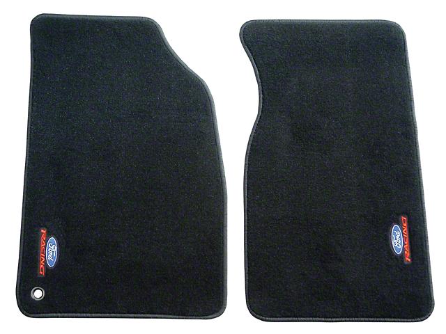 Ford Performance Black Floor Mats (94-04 All)