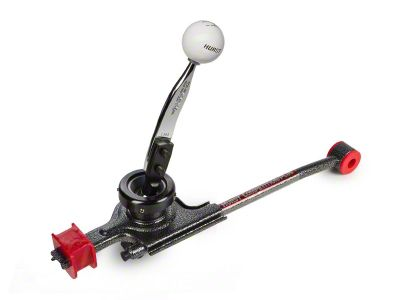 Hurst Competition Plus Short Throw Shifter - TR-3650 (05-10 GT)