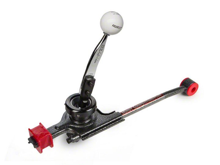how to install a hurst competition plus shifter for your 2005-2010 gt  mustang | americanmuscle