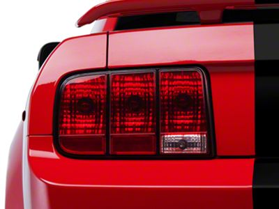 OPR Stock Replacement Tail Light - Left Side (05-09 All)