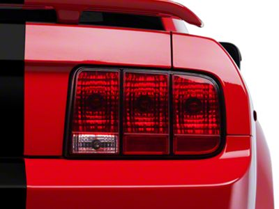 OPR Stock Replacement Tail Light - Right Side (05-09 All)