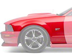 OPR Replacement Fender - Left Side - Unpainted (05-09 GT, V6)